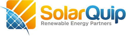 SolarQuip home solar power installations